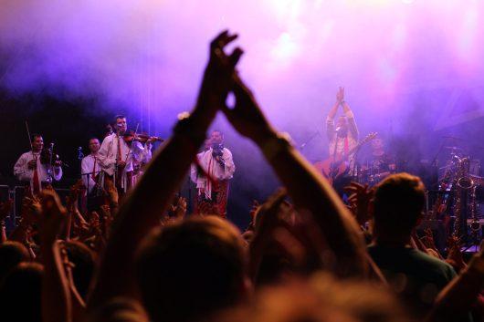 Petr Bende a kapela Grejcar
