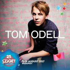 odell - sziget
