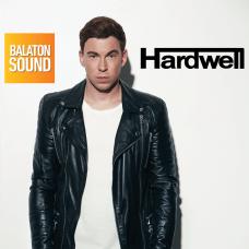 Hardwell balaton sound