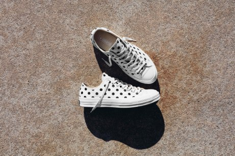 Chuck Taylor All Star '70 Embroidered Dots 03