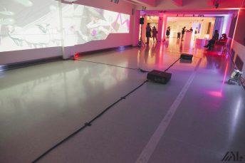 Interaktivní výstava došlých prací v galerii Mánes (1)