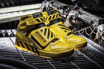 Reebok Alien Stomper Power Loader
