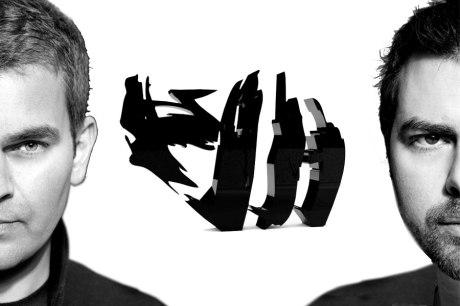 Stanton Warriors - b&w logo montage (L2R - Dominic Butler