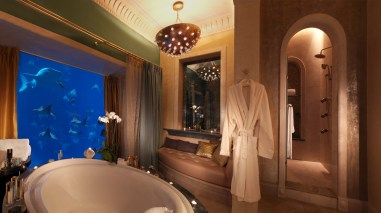Atlantis, The Palm_Underwater Suites_Bathroom (1)