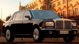 Čínský Rolls-Royce