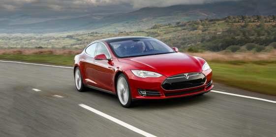 Originál Model S