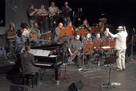 Pražský Big Band