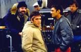 Tony a Manny během natáčení