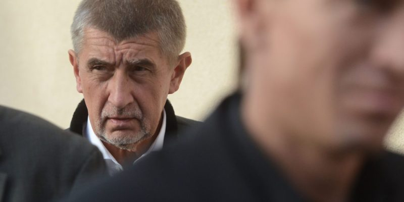 Prosecutor denies political pressure influenced Babis investigation - Czech Points