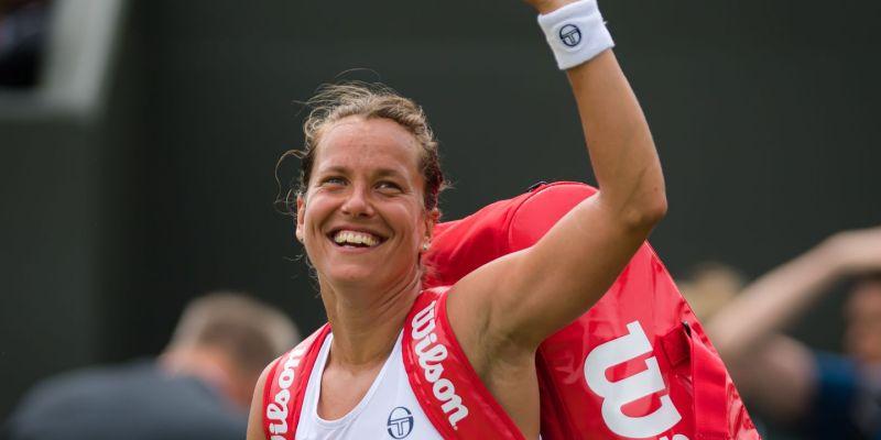 Czech Tennis star Barbora Strýcová, announces retirement - Czech Points