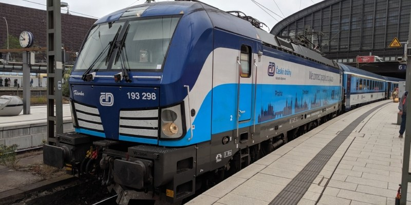 Czech Railways to pay CZK 274 million fine for violating competition laws - Czech Points