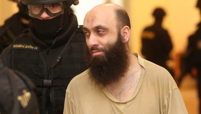 Prague imam's conviction for supporting terror upheld - Czech Points