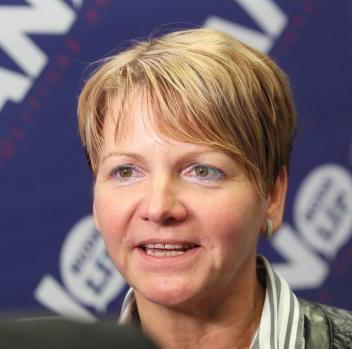 Senator Hamousová stripped of immunity - Czech Points