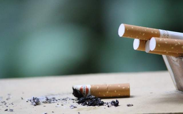 Czechia ranks 7th in world cigarette consumption - Czech Points