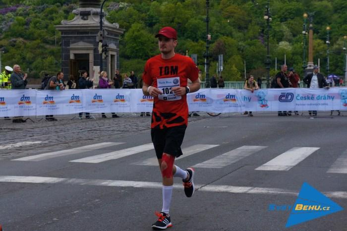 Pražský maraton 2