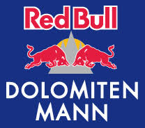 Dolomiten Mann logo