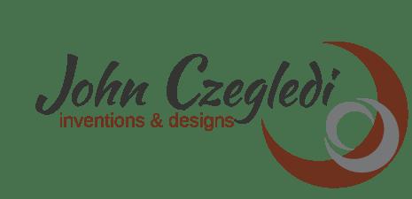 John Czegledi Inventions & Designs Logo