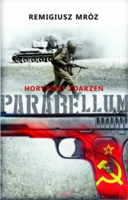 Remigiusz Mróz – Parabellum. Horyzont zdarzeń - ebook