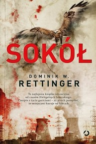 Dominik W. Rettinger – Sokół - ebook
