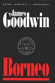 James Goodwin – Borneo - ebook