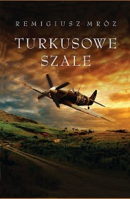 Remigiusz Mróz – Turkusowe szale - ebook