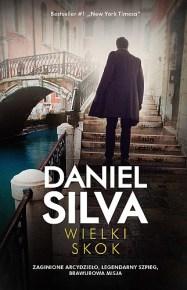 Daniel Silva – Wielki skok - ebook
