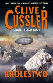 Clive Cussler & Grant Blackwood –  Królestwo - ebook