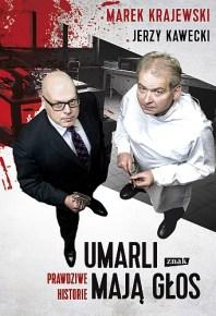 Marek Krajewski & Jerzy Kawecki – Umarli mają głos - ebook