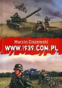 Marcin Ciszewski – www.1939.com.pl - ebook