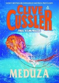 Clive Cussler & Paul Kemprecos – Meduza - ebook