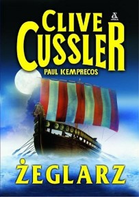 Clive Cussler & Paul Kemprecos – Żeglarz - ebook