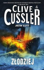 Clive Cussler & Justin Scott – Złodziej - ebook