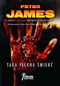 Peter James – Taka piękna śmierć