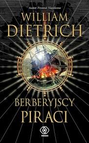 William Dietrich – Berberyjscy piraci - ebook
