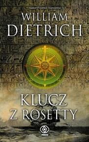 William Dietrich – Klucz z Rosetty - ebook