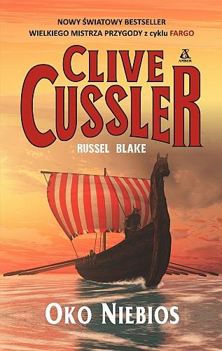 Clive Cussler & Russell Blake – Oko Niebios