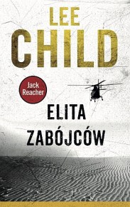 Lee Child – Elita zabójców - ebook