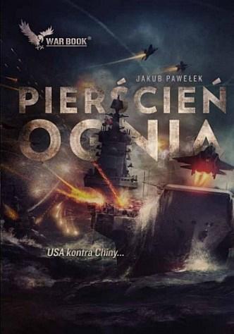 Jakub Pawełek – Pierścień ognia