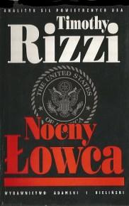 Timothy Rizzi – Nocny łowca - ebook