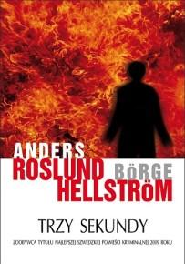 Anders Roslund & Börge Hellström – Trzy sekundy - ebook