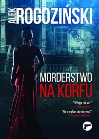 Alek Rogoziński – Morderstwo na Korfu - ebook