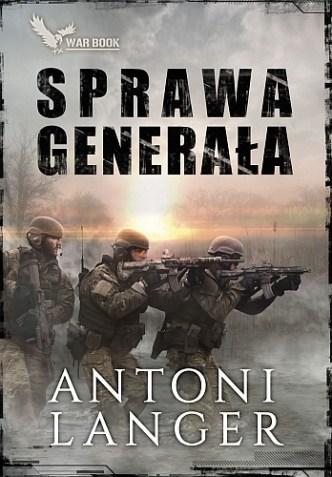 Antoni Langer – Sprawa generała