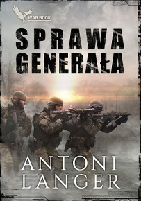 Antoni Langer – Sprawa generała - ebook