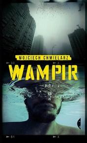 Wojciech Chmielarz – Wampir - ebook