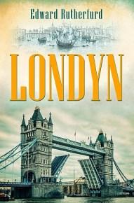 Edward Rutherfurd – Londyn - ebook