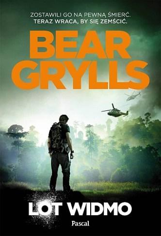 Bear Grylls – Lot Widmo
