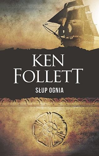 Ken Follett – Słup ognia