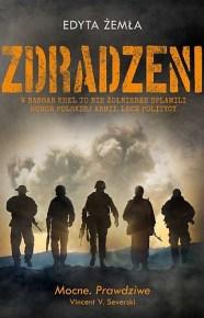 Edyta Żemła – Zdradzeni - ebook