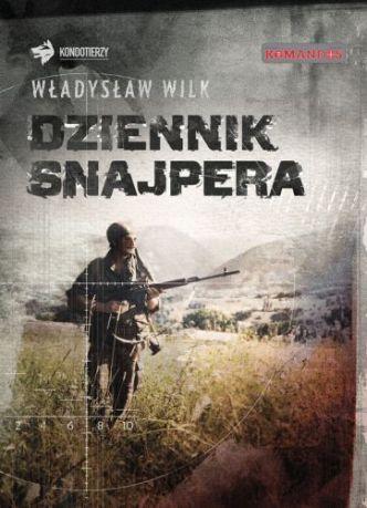 Władyslaw Wilk – Dziennik snajpera