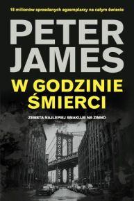 Peter James – W godzinie śmierci - ebook